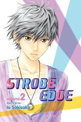 Strobe Edge, Vol. 2 - Strobe Edge 2 (Paperback)