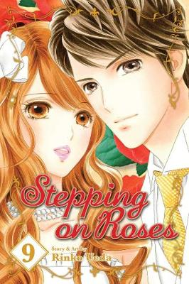 Stepping on Roses, Vol. 9 - Stepping on Roses 9 (Paperback)