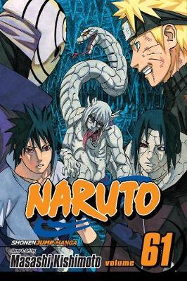 Naruto, Vol. 61 - Naruto 61 (Paperback)