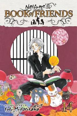 Natsume's Book of Friends, Vol. 14 - Natsume's Book of Friends 14 (Paperback)