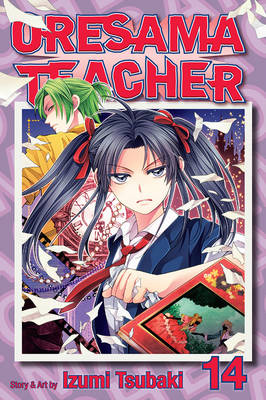 Oresama Teacher , Vol. 14 - Oresama Teacher 14 (Paperback)