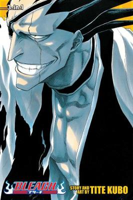 Bleach (3-in-1 Edition), Vol. 5: Includes vols. 13, 14 & 15 - Bleach (3-in-1 Edition) 5 (Paperback)