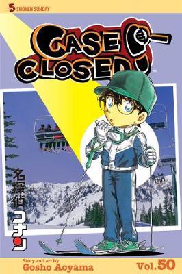 Case Closed, Vol. 31 - Case Closed 31 (Paperback)