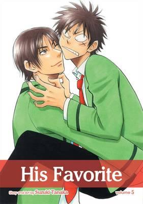 His Favorite, Vol. 5 - His Favorite 5 (Paperback)