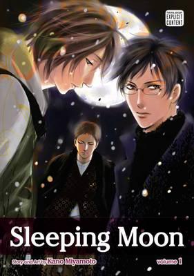Sleeping Moon, Vol. 1 - Sleeping Moon 1 (Paperback)