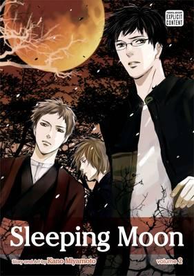 Sleeping Moon, Vol. 2 - Sleeping Moon 2 (Paperback)