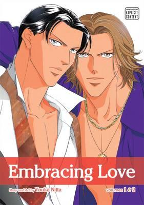 Embracing Love (2-in-1), Vol. 1: Includes vols. 1 & 2 - Embracing Love 1 (Paperback)