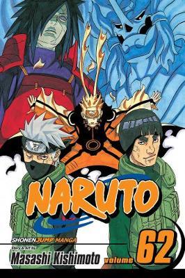 Naruto, Vol. 62 - Naruto 62 (Paperback)