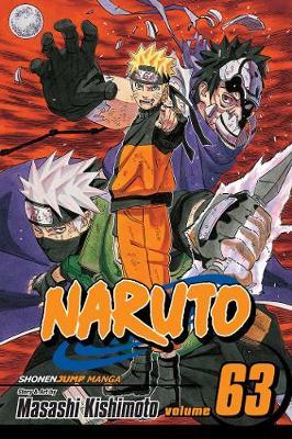 Naruto, Vol. 63 - Naruto 63 (Paperback)