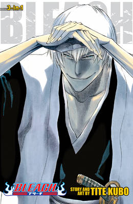 Bleach (3-in-1 Edition), Vol. 7: Includes vols. 19, 20 & 21 - Bleach (3-in-1 Edition) 7 (Paperback)