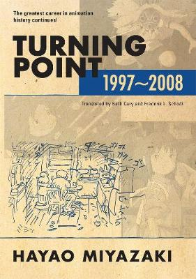 Turning Point: 1997-2008 - Turning Point: 1997-2008 (hardcover) (Hardback)