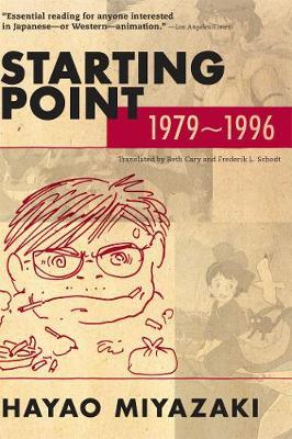Starting Point: 1979-1996 (paperback) - Starting Point: 1979-1996 (paperback) (Paperback)