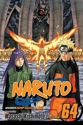 Naruto, Vol. 64 - Naruto 64 (Paperback)