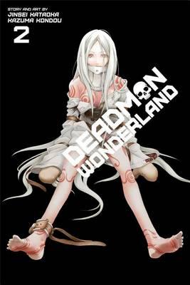 Deadman Wonderland, Vol. 2 - Deadman Wonderland 2 (Paperback)