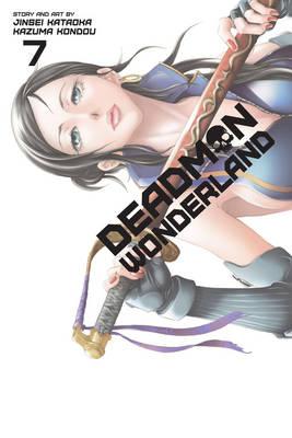 Deadman Wonderland, Vol. 7 - Deadman Wonderland 7 (Paperback)
