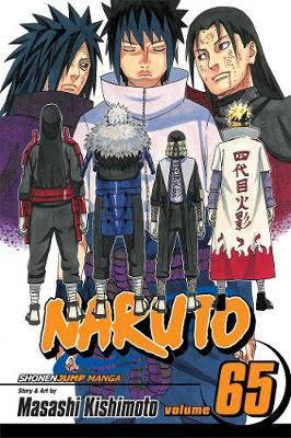 Naruto, Vol. 65 - Naruto 65 (Paperback)