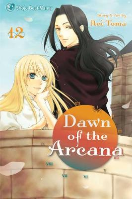 Dawn of the Arcana, Vol. 12 - Dawn of the Arcana 12 (Paperback)