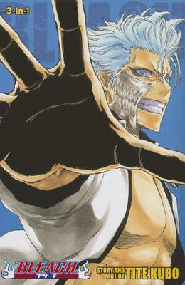 Bleach (3-in-1 Edition), Vol. 8: Includes vols. 22, 23 & 24 - Bleach (3-in-1 Edition) 8 (Paperback)