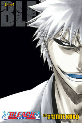 Bleach (3-in-1 Edition), Vol. 9: Includes vols. 25, 26 & 27 - Bleach (3-in-1 Edition) 9 (Paperback)