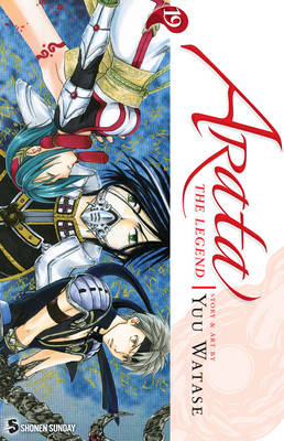 Arata: The Legend, Vol. 19 - Arata: The Legend 19 (Paperback)