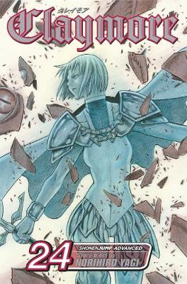 Claymore, Vol. 24 - Claymore 24 (Paperback)