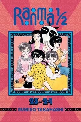 Ranma 1/2 (2-in-1 Edition), Vol. 12 - Ranma 1/2 (2-in-1 Edition) 12 (Paperback)