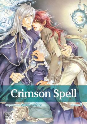 Crimson Spell, Vol. 5 - Crimson Spell 5 (Paperback)