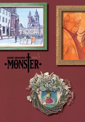 Monster, Vol. 5: The Perfect Edition - Monster 5 (Paperback)