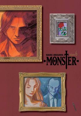 Monster, Vol. 6: The Perfect Edition - Monster 6 (Paperback)