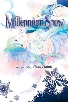 Millennium Snow, Vol. 3 - Millennium Snow 3 (Paperback)