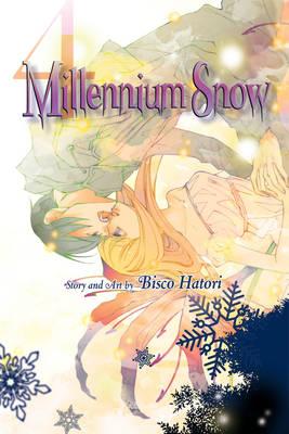 Millennium Snow, Vol. 4 - Millennium Snow 4 (Paperback)