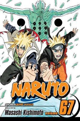 Naruto, Vol. 67 - Naruto 67 (Paperback)