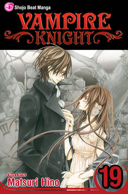 Vampire Knight, Vol. 19 - Vampire Knight 19 (Paperback)