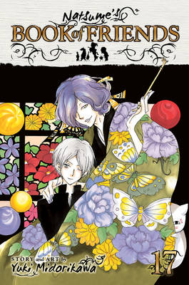 Natsume's Book of Friends, Vol. 17 - Natsume's Book of Friends 17 (Paperback)