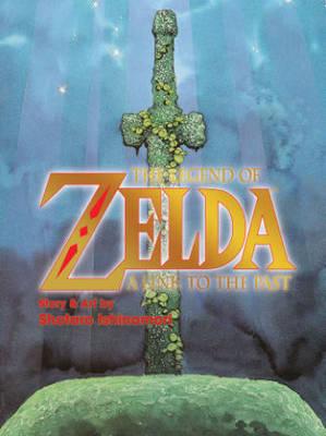 Legend of Zelda: A Link to the Past - The Legend of Zelda (Paperback)