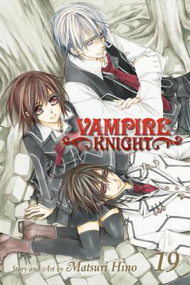 Vampire Knight Limited Edition, Vol. 19 - Vampire Knight 19 (Paperback)