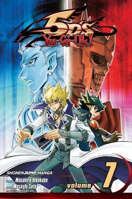 Yu-Gi-Oh! 5D's, Vol. 7 - Yu-Gi-Oh! 5D's 7 (Paperback)