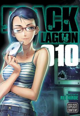 Black Lagoon, Vol. 10 - Black Lagoon 10 (Paperback)