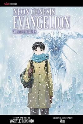 Neon Genesis Evangelion, Vol. 14 - Neon Genesis Evangelion 14 (Paperback)