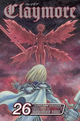 Claymore, Vol. 26 - Claymore 26 (Paperback)