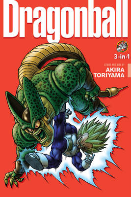Dragon Ball (3-in-1 Edition), Vol. 11: Includes Vols. 31, 32, 33 - Dragon Ball (3-in-1 Edition) 11 (Paperback)