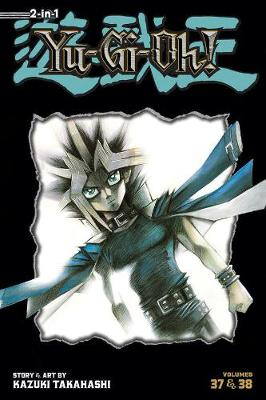 Yu-Gi-Oh! (2-in-1 Edition), Vol. 13: Includes Vols. 37 & 38 - Yu-Gi-Oh! (3-in-1 Edition) 13 (Paperback)