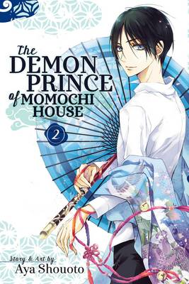 The Demon Prince of Momochi House, Vol. 2 - The Demon Prince of Momochi House 2 (Paperback)