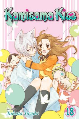 Kamisama Kiss, Vol. 18 - Kamisama Kiss 18 (Paperback)