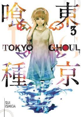 Tokyo Ghoul, Vol. 3 - Tokyo Ghoul 3 (Paperback)