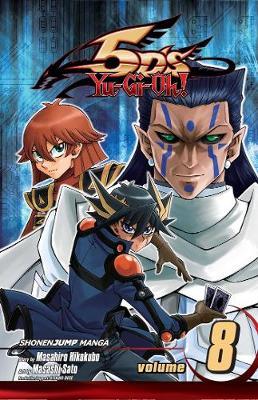 Yu-Gi-Oh! 5D's, Vol. 8 - Yu-Gi-Oh! 5D's 8 (Paperback)