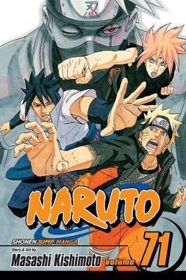 Naruto, Vol. 71 - Naruto 71 (Paperback)