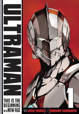 Ultraman, Vol. 1 - Ultraman 1 (Paperback)