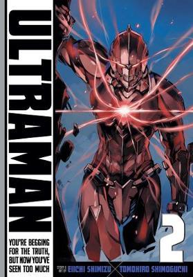 Ultraman, Vol. 2 - Ultraman 2 (Paperback)