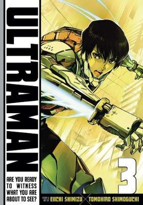 Ultraman, Vol. 3 - Ultraman 3 (Paperback)